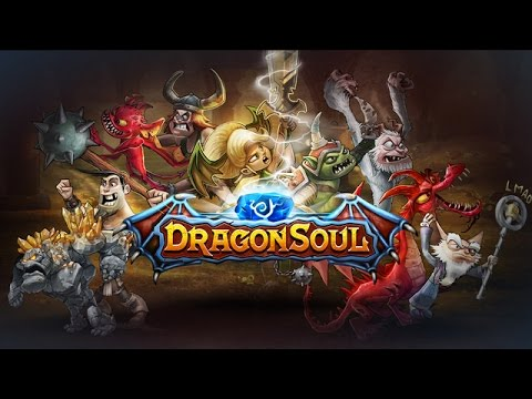 DragonSoul For IPhone And Android