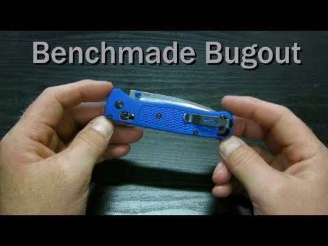 Buck Vantage Force Pro Knife Review by beactivelife