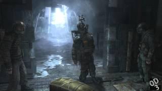 Metro 2033 - PC Gameplay ( Ultra | 1080p | HD 7850 ) Pt.1