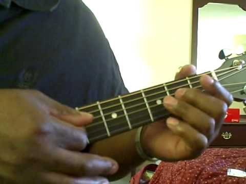 We Belong Together-(Last Tutorial) Ritchie Valens Key - YouTube