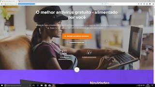 COMO BAIXAR E INSTALAR AVAST PREMIER 2017 ULTIMA VERSÃO + ATIVADOR 2034