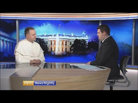 Canon law: requirements for receiving Holy Eucharist - EWTN News Nightly