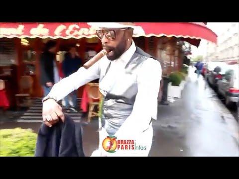 BAGARE NORBAT DE PARIS ET LES TRAITRES DU CONGO
