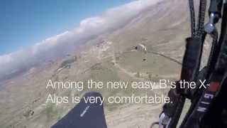 GIN Atlas X Alps  S