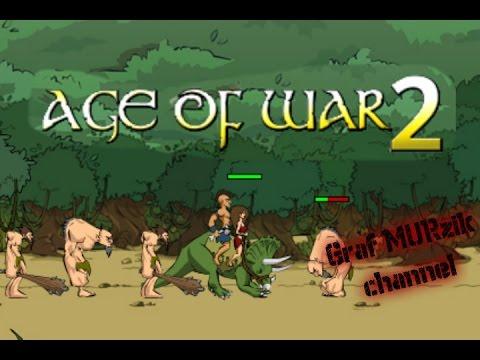 Эпоха войны 2 | Флеш-игра.