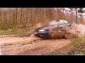 Citroën Xantia offroad 4