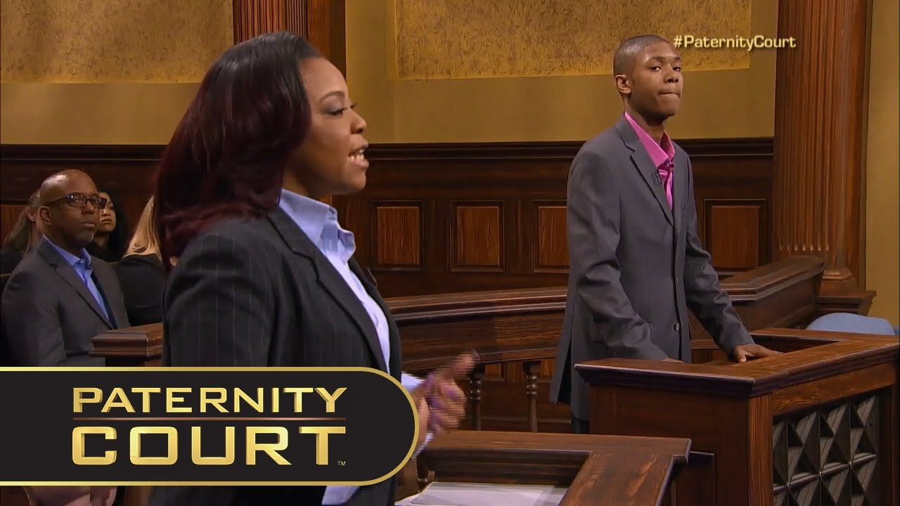 Childhood Friends Become Enemies (Full Episode)   Paternity Court