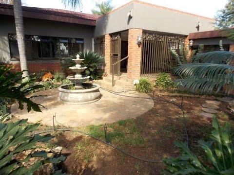 3 Bedroom House For Rent in Menlo Park, Pretoria, South Africa for ZAR 14,000 per month...