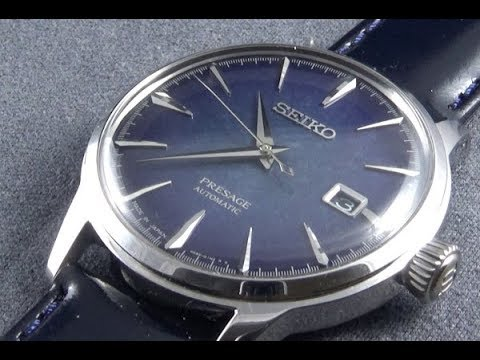 Seiko sary085 srpc01 star bar cocktail time starlight youtube seiko sary085 srpc01 star bar cocktail time starlight aloadofball