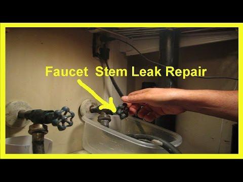 faucet-stem-leak-repair-a-diy-project