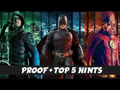 Batman Exists in Arrowverse CONFIRMED | Arrow Season 6 Episode 2