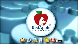 Gambar cover Red Apple Reading - About Us