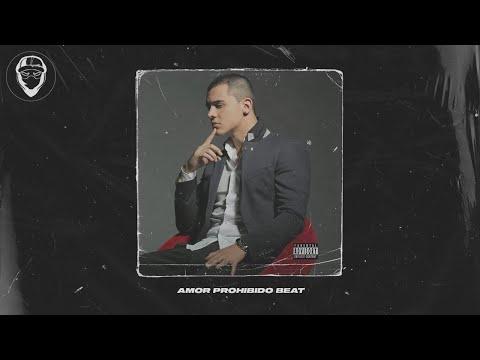 Amor Prohibido   Kevin Roldan Reggaeton Type Beat   prod by. SCKBEATZ