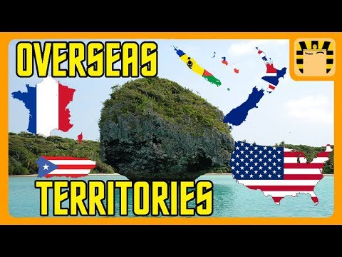 How Many Overseas Territories Are There?