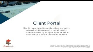 Client Portal 7.0