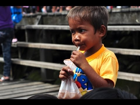 Bajau @ Semporna, Sabah