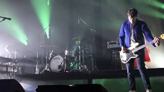 Everything Everything - Put Me Together LIVE