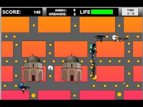 скачать Pacman War торрент - фото 9