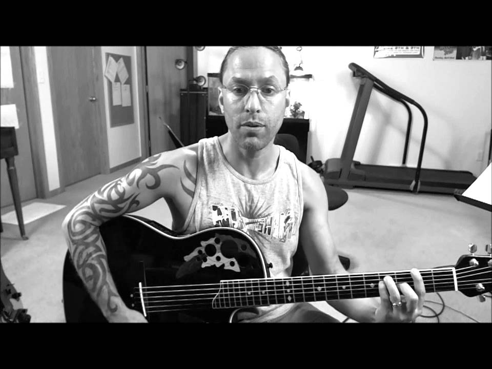 steve stine guitar lesson how to play 5th string barre chords and the notes on the 5th string. Black Bedroom Furniture Sets. Home Design Ideas