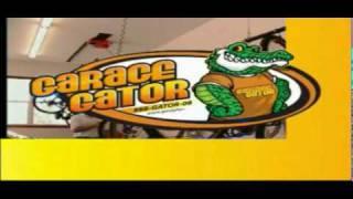 Garage Gator / Garage Gorilla