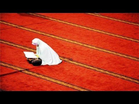 SUBHANALLAH Qiroah Merdu Surat Ar-Ra'd Ayat 16