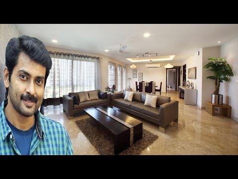 Narain  Luxury Life | Net Worth | Salary | Business | Cars | House | Family | Biography
