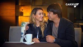 Love Story: Беркут & Аиша