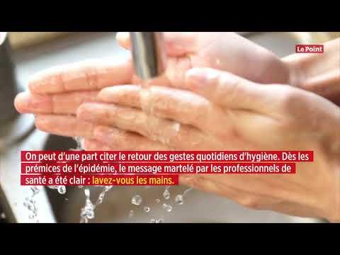 Pollution, hygiène… Les maigres conséquences positives ducoronavirus