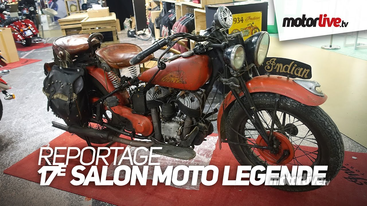 Events salon moto legende 2014 vintage et exception for Reduction salon de la moto