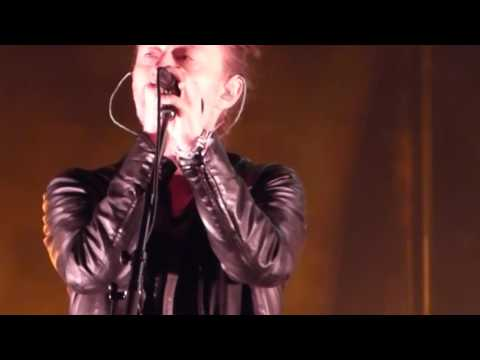 "Radiohead ACL Austin 10/7/16 ""All I Need"" Center Rail HD"
