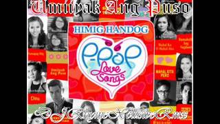 Umiiyak Ang Puso (DJRhymeXclusiveRmx) ft. Bugoy Drilon