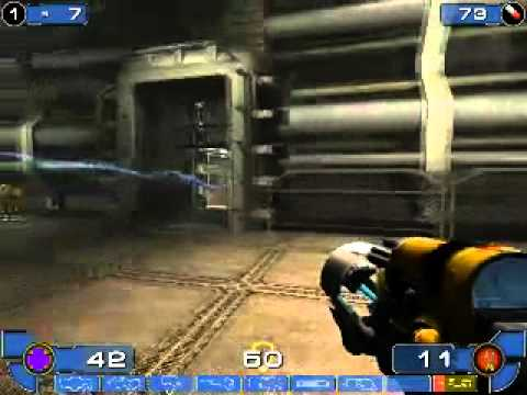 Unreal Tournament Скачать Торрент 2003 - фото 11