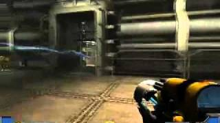 Unreal Tournament 2003 Gameplay