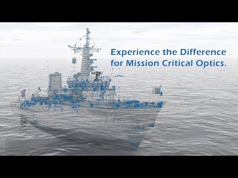 Naval | Optical Systems for Defense and Security - TRIOPTICS