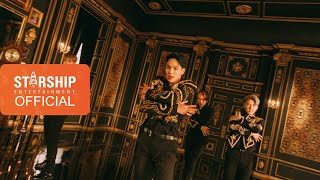 Download Mp3  Performance Mv  몬스타엑스  Monsta X  - Fantasia