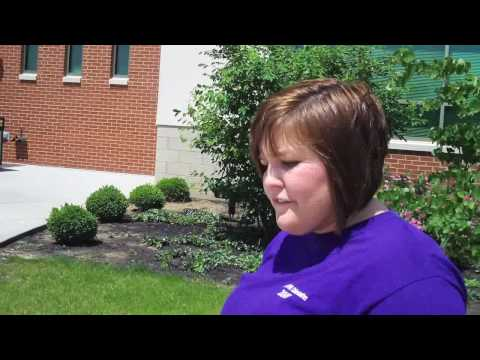 2 Minute Tour: St. Catharine College