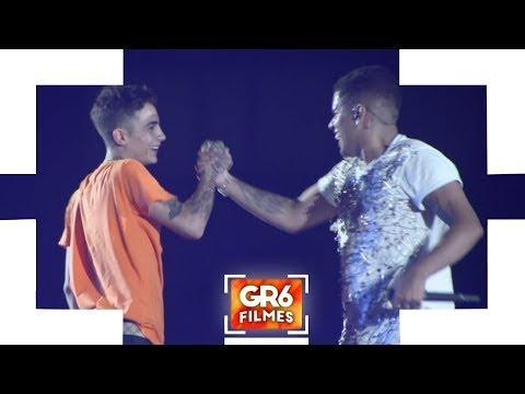 13. Gaab - Tem Café feat. MC Hariel (DVD Positividade) Ao Vivo Em Salvador
