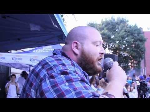 "Action Bronson - ""RONNIE COLEMAN"" (Live)"