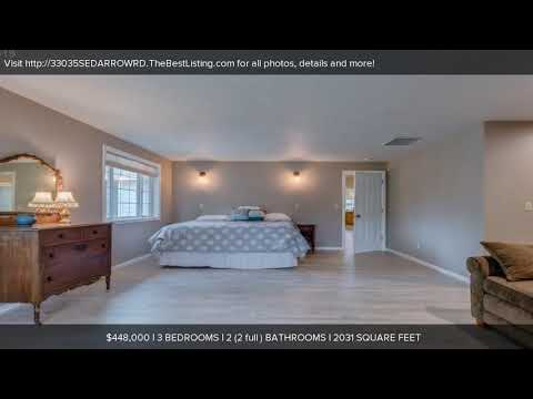33035 SE DARROW RD, Estacada, OR Presented by SkyBlue Portland Real Estate Group.
