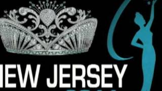 2011 Miss New Jersey USA & Miss Jersey Teen USA Pageant Voiceover