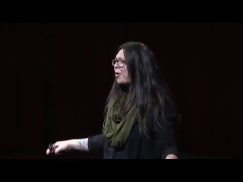 Does Tech Subvert Good? | Rebecca Rae | TEDxOldham