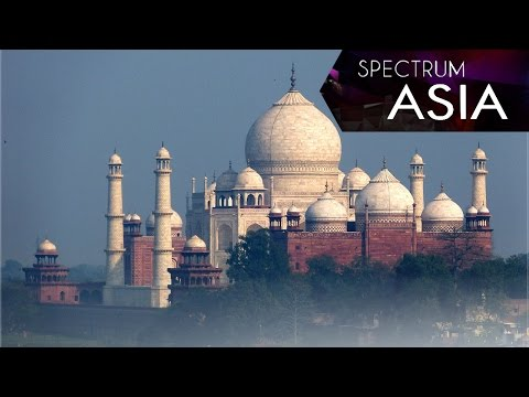 Spectrum Asia—  Images of South Asia: Nepal 05/15/2016 | CCTV