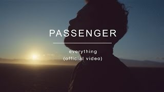 Passenger -  Everything