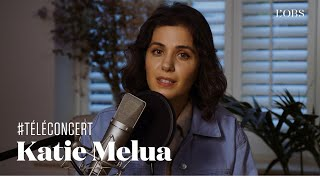 "Katie Melua - ""A Love Like That"" (téléconcert exclusif pour"