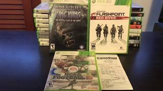 Xbox 360 Games You Should Buy From Gamestop