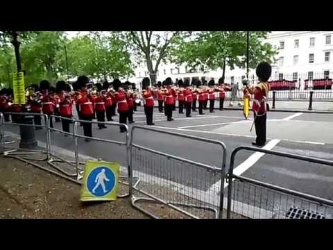 Bands of the Grenadier and Scots Guards 2017