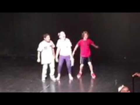 Mash-potato official music video