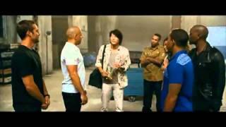 RAPIDO Y FURIOSO 5 TRAILER OFICIAL 2011 HD (FAST FIVE)