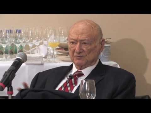 Mayor Ed Koch: 10-Year Housing Plan