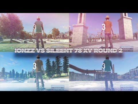 Ionzz vs SiLent 78 XV Round 2